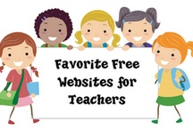 Teaching Websites