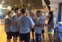 La Semana de la Salud y el Deporte / ¡Damos comienzo a la Semana del deporte y la salud! ABC Serrano junto con Reebok Sports Club organizan talleres enfocados a la salud y el deporte.