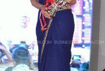 Fashion Stylish in saree