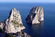 Capri (Campania-Italy) / Capri's photoshoot