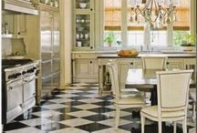 House: Kitchens/Dining Rooms / by Cassy Z.