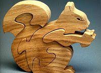 Tvoření drevo