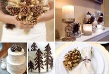 Breanna - ideas for her wedding