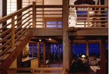 Architecture - Interior / Insides of houses that i like.