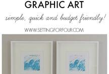 Pictures Art pics / Water colours etc
