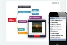 Organize, Plans, Agendas and Lists