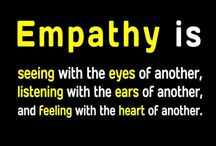 A 5/6 Wellbeing Empathy