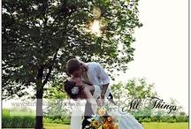 Wedding / by Anna Davin