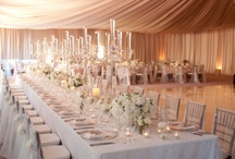 Brunch or Dinner Party Ideas / by Sonya Nichole