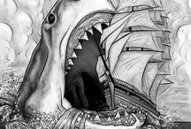 Monstres-Animaux