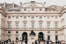 Location shoot- Somerset house
