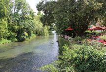 Life through the Lens - Lazy Hazy Summer Days / Summer in the Poitou Charentes
