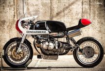 Esporte/motos