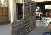 pallet projects garden