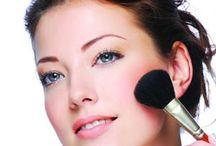 maquilaje para bodas / Para ese día tan especial hay que solicitar el servicio de un experto en aplicación de maquillaje.