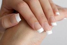 nails / by TJ Stephens