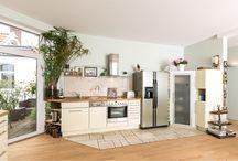 Landhausflair im Mehrfamilienhaus / Hier zeigen wir Ihnen eine von uns erstellte Etagenwohnung in einem Mehrfamilienhaus, inmitten der Südstadt Hannover.  Die Wohnung besticht durch offene Raumkonzepte und einem ganz besonderen Landhauscharme.   Lassen Sie sich inspirieren.