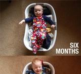 Cute baby ideas / by Gabrielle Hill