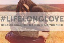 #LifeLongLove