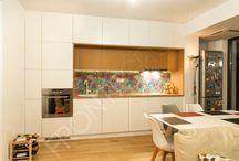 Playful Kitchen