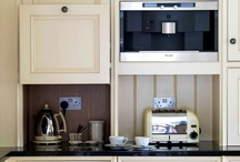 Ideas for kitchen remodel / by Lori Tracey Kirchmeier