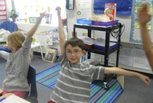 School - 3rd grade blogs / by Beth Mehmen
