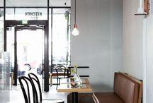 salt river cafe ideas