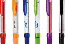 Pens! / Get it write with promotional pens!