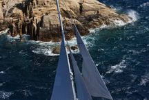 Sailing and Living The Life on S/Y Infinity of St. Ives