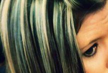 Beautiful Hair Colours :))))