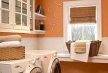 laundry/ mud room