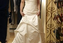 Wedding Dresses / Wedding gowns by Nina Duong
