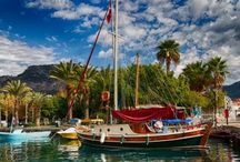 Fethiye Türkei