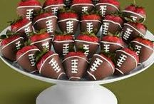 football food / by Alice Gray