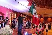 Mexican in Kuwait
