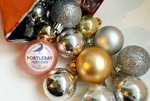 A Portlebay Christmas / 24 days of Portlebay Advent!