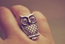 owlland / by Lera Kostina