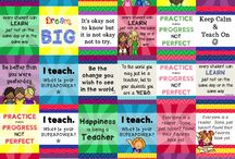 Teacher Gifts / by Heather Yentes
