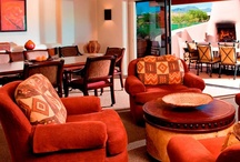 Scottsdale Hotel Accomodations / Relax and repose in Arizona casita and villa rentals at this carefree #Scottsdale #hotel #resort, expertly blended into the breathtaking landscape of ancient 12-million-year-old boulders.  / by Boulders Resort & Spa Resort & Spa