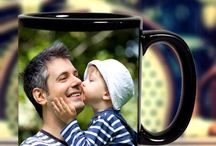 Father's Day Personalized Gifts / Best personalized gifts dedicated to father's day occasion.