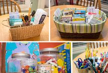 homeschool : organization