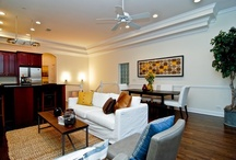 Vacant Home Staging / by Cheri Kasella