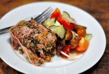 Meatloaf / Everthing meatloaf