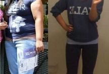 Weight Loss Inspiration / by Bre'Anna Hawkins