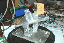 Rain gauge arduino