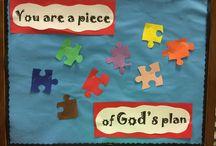 Βιβλικές χειροτεχνίες