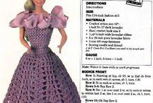saty pre barbie