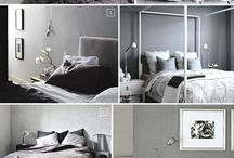 Bedroom / Grey
