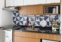 idéias para móveis/decorações de casa ♥️