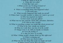 ⭕️ JOURNAL QUESTIONS